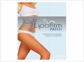 Lipofirm Patch