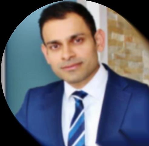 Doctor D. Patel