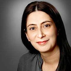 Dr Uzma Qureshi