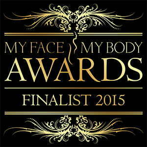 My Face My Body Awards Finalist 2015
