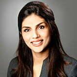 Sadia Naz Khan