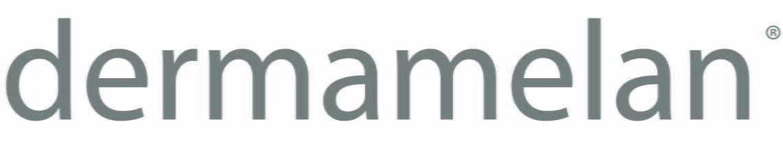 Dermamelan Logo