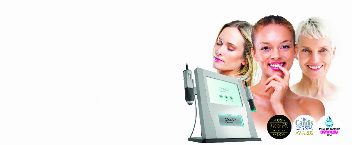 GeneO+ 4-in-1 Super Facial Treatments at MySkyn Clinic in Bradford