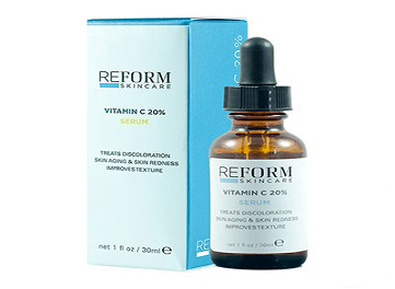 Reform Skincare Vitamin C 20% Serum