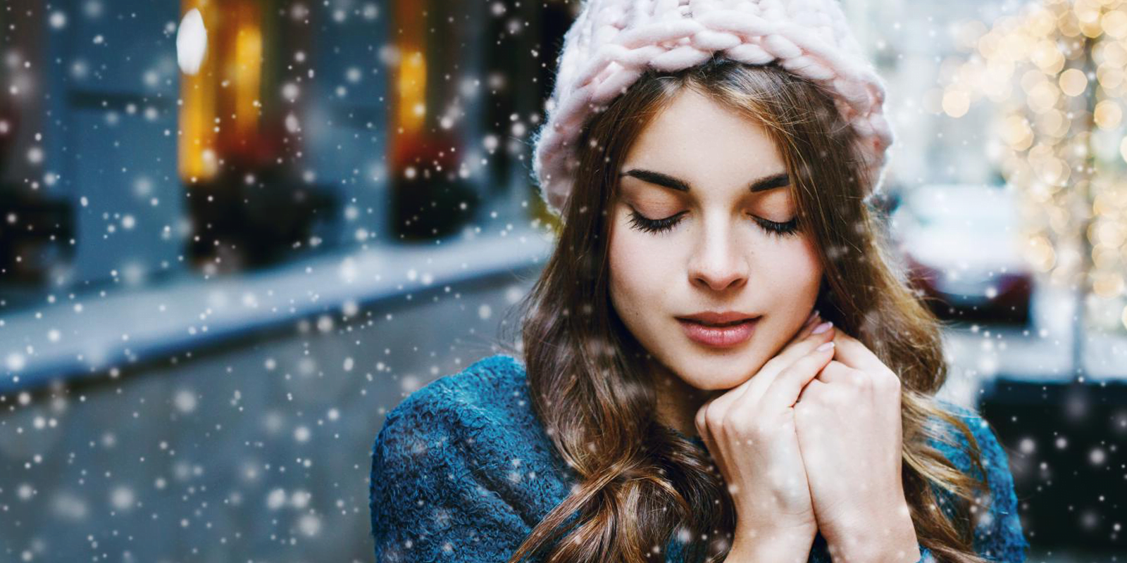10 top tips for healthy skin in winter