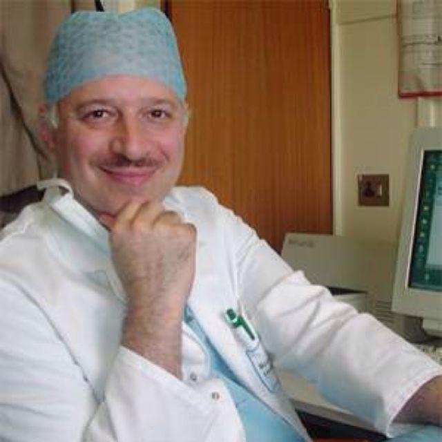 Mr. Sharif K Al- Ghazal